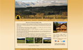 Chimacum Ridge Lodge